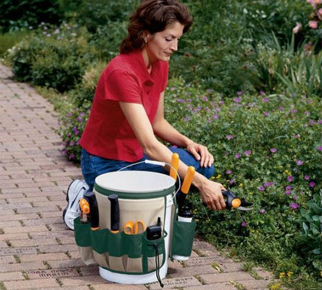 Garden-Bucket-Caddy