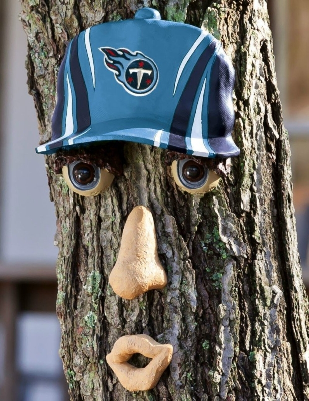 Team Sports America NFL Team Forest Face