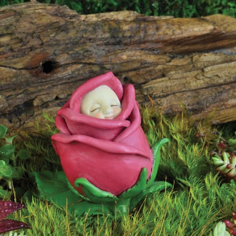 Cute Miniature Dollhouse Fairy Garden