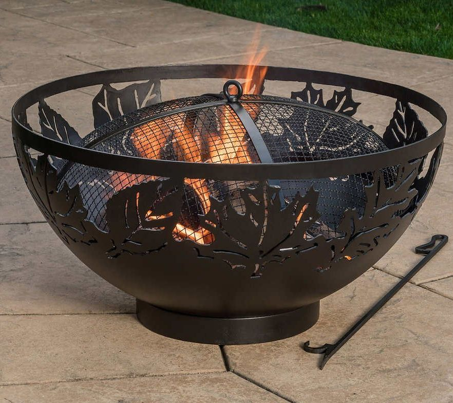 Muskoka Fire Bowl