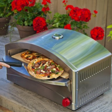 Artisan Pizza Oven