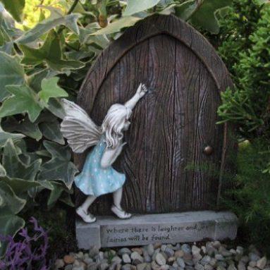 Fairy Garden Fairy Door