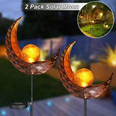 Solar Garden Decor Lights